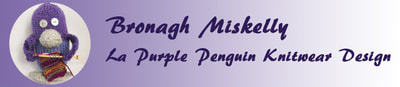 La Purple Penguin